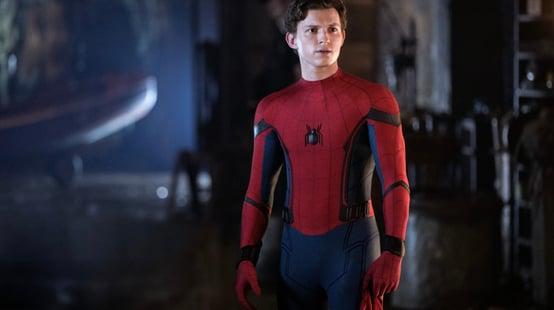 Spider-Man 3 : le titre officiel est enfin dévoilé