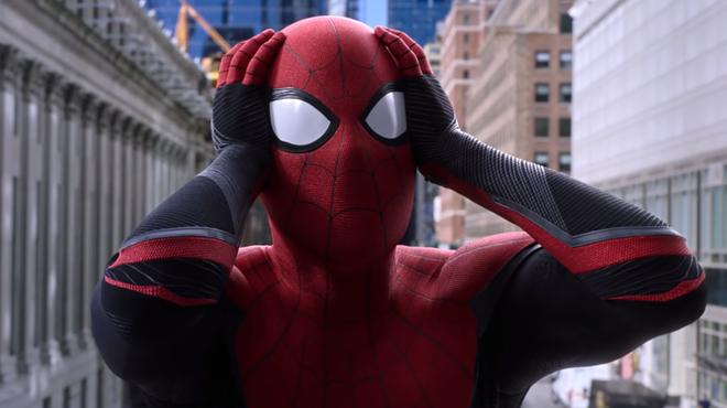 Spider-Man 3 : Tom Holland dément les présences de Tobey Maguire et Andrew Garfield