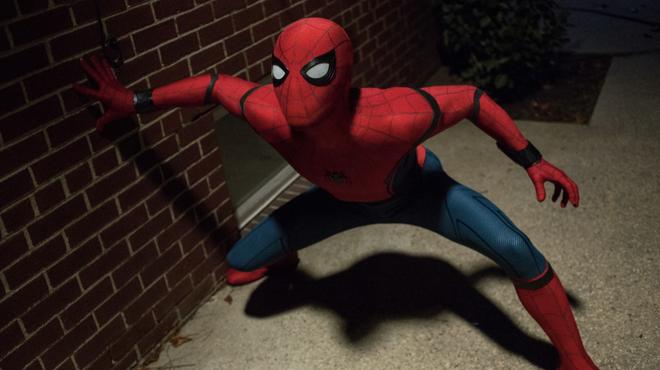 Spider-Man 3 : Tom Holland s'illustre sur le plateau avec un invité spécial