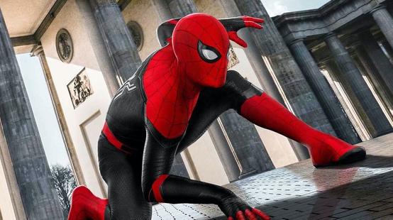 Spider-Man 3 : Tom Holland promet une des meilleures scènes d'action de sa carrière