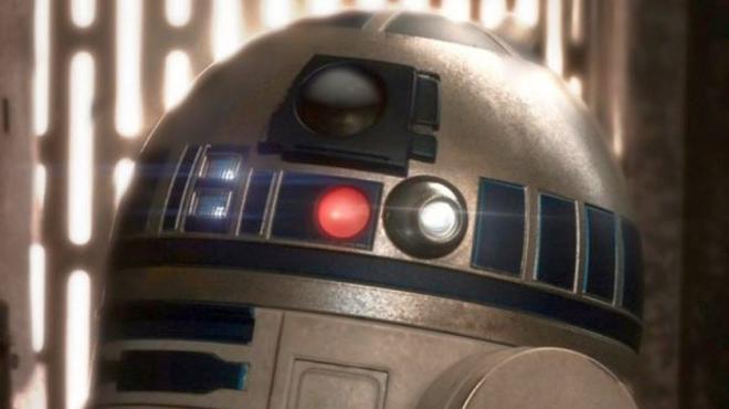 Star Wars : au fait, quel est l'âge approximatif de R2-D2 ?