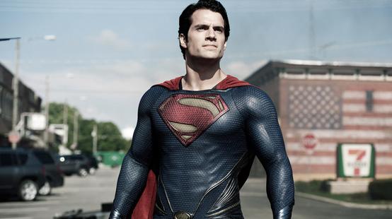 Superman : un reboot est en préparation chez Warner