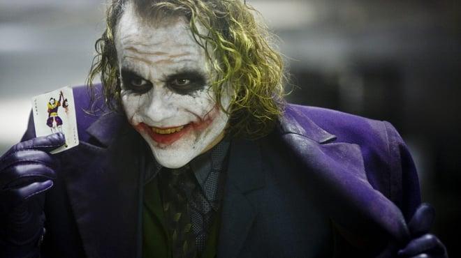 The Dark Knight : quand Heath Leadger effrayait un acteur du film