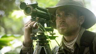 The Lost City of Z sur Netflix : retour sur les conditions de tournage difficiles du film