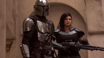 The Mandalorian : Gina Carano revient sur son licenciement de la série