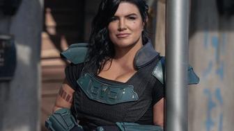 The Mandalorian : Gina Carano virée de la série après les polémiques sur ses réseaux sociaux