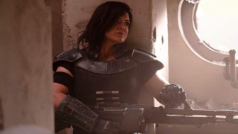 The Mandalorian : Gina Carano virée, quel avenir pour Cara Dune ?