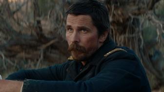 The Pale Blue Eye : Christian Bale et Scott Cooper se retrouvent pour un nouveau film