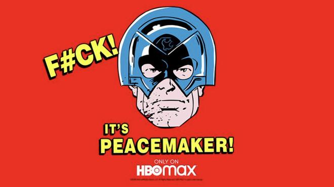 The Suicide Squad : James Gunn partage les premières photos du spin-off Peacemaker