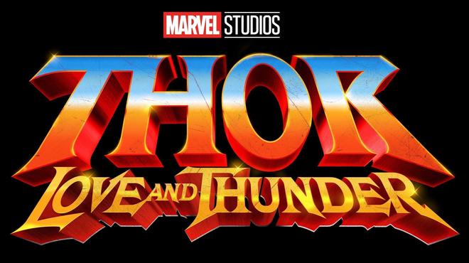 Thor Love and Thunder : de nouvelles images dévoilent un étrange personnage bleu