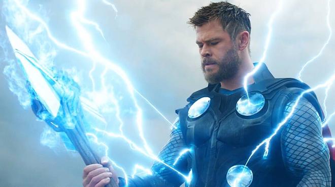 Thor Love and Thunder : la doublure de Chris Hemsworth a physiquement du mal à suivre