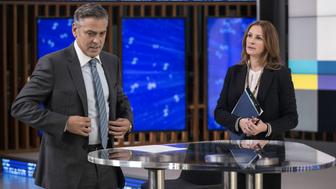 Ticket to paradise : Julia Roberts et George Clooney à l'affiche d'une comédie romantique