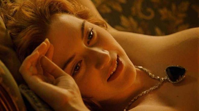 Titanic sur Disney+ Star : découvrez les coulisses de la scène où Kate Winslet se dénude