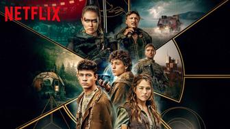 Tribes of Europa sur Netflix : c'est quoi cette nouvelle série des producteurs de Dark ?