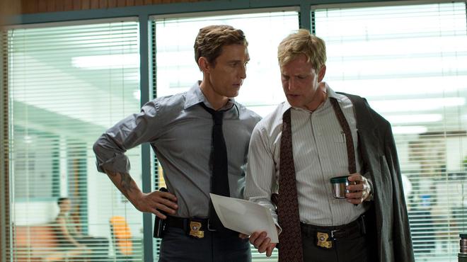 True Detective : bientôt une saison 4 pour la série HBO ?