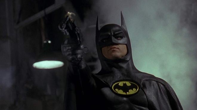 Batman 89 : la suite au film de Tim Burton arrive en comics