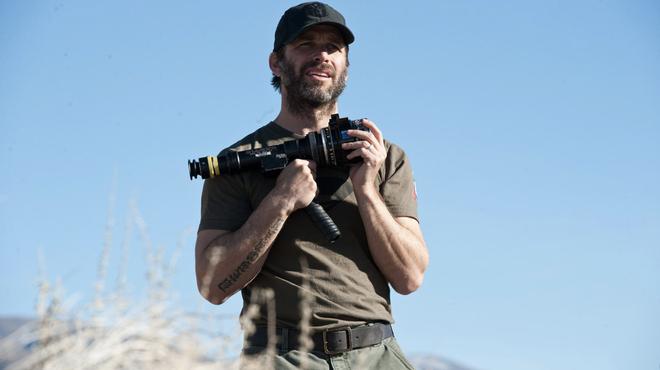 Zack Snyder développe un film sur la légende du Roi Arthur