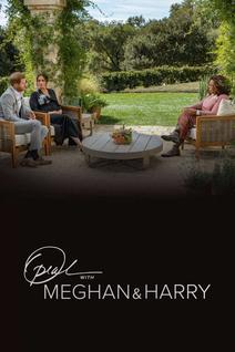 Meghan et Harry : l'interview évènement