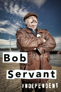 Bob Servant