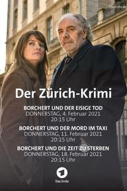 Der Zürich-Krimi: Borchert und der eisige Tod