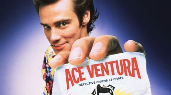 Ace Ventura : un nouveau film serait en préparation