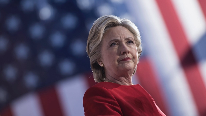 American Crime Story : on connait l'actrice qui incarnera Hillary Clinton