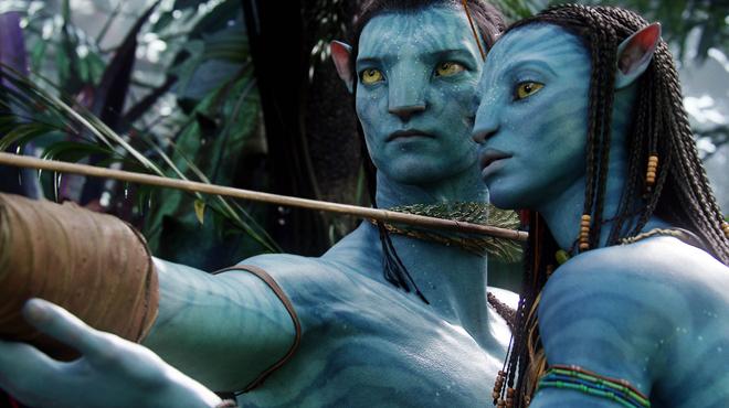 Avatar 2 : une tempête marine dévoilée dans une nouvelle image