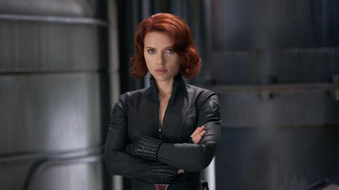 Avengers : Scarlett Johansson pensait que le film allait être un désastre