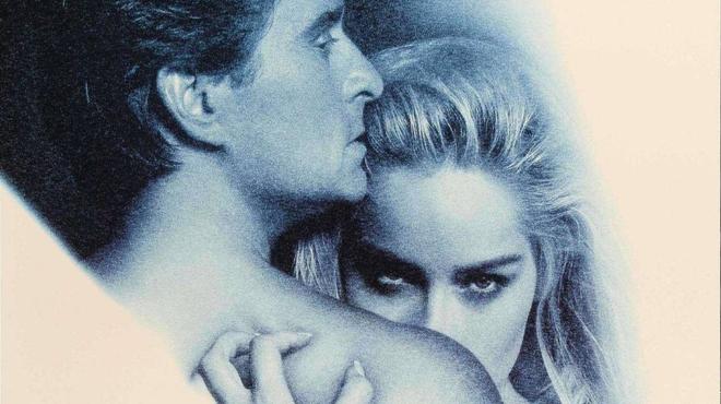 Basic Instinct : cette scène de sexe qui a nécessité cinq jours de tournage