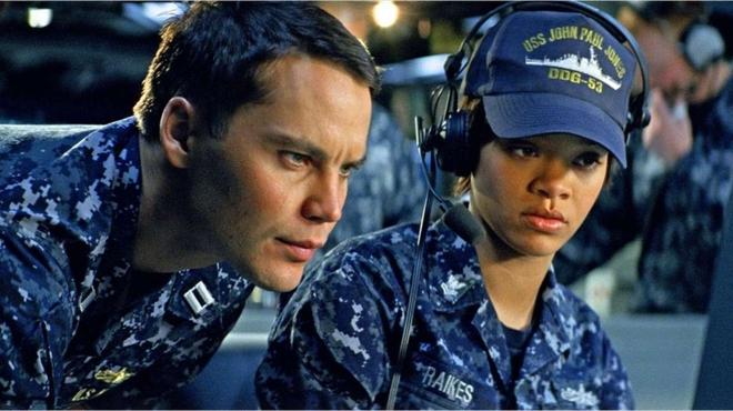 Battleship : un véritable vétéran s'est glissé dans le casting