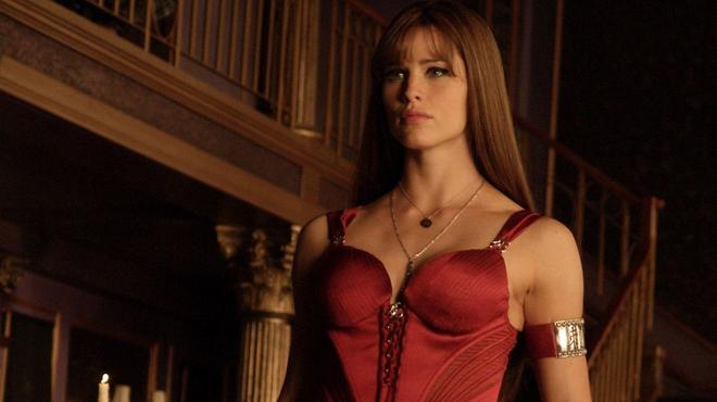 Elektra : Jennifer Garner aurait adoré interpréter le personnage dans le MCU