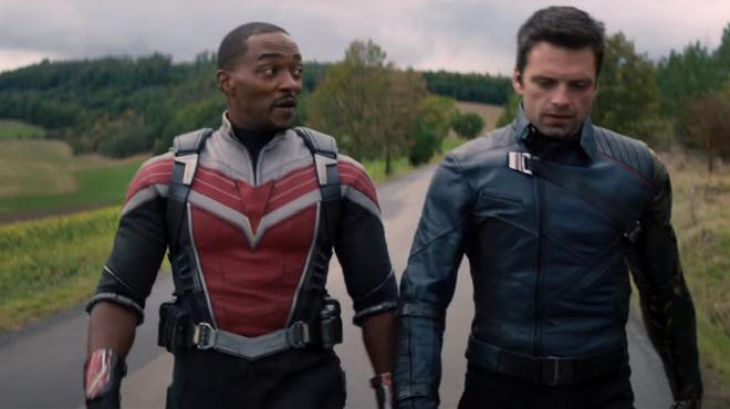 Falcon et le Soldat de l'Hiver : la menace se précise dans l'épisode 2