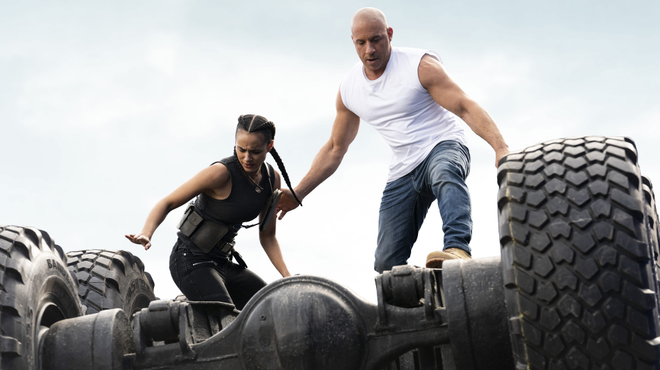 Fast and Furious 9 : Vin Diesel a engagé son fils dans le film