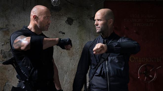 Fast and Furious : une suite en préparation pour Hobbs & Shaw ?