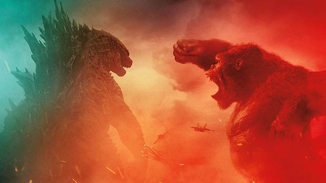 Godzilla vs Kong : le blockbuster s'offre une bande-annonce rétro inattendue