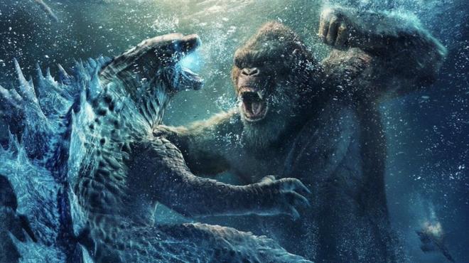Godzilla vs Kong ne sortira pas en salle : où, quand et comment voir le film en France ?