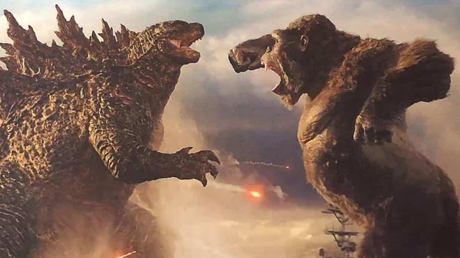 Godzilla vs Kong : un démarrage monstrueux au box-office