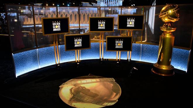Golden Globes 2021 : découvrez les films et séries récompensés