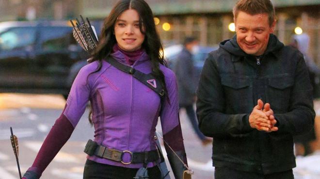Hawkeye : un spin-off de la série déjà en développement ?