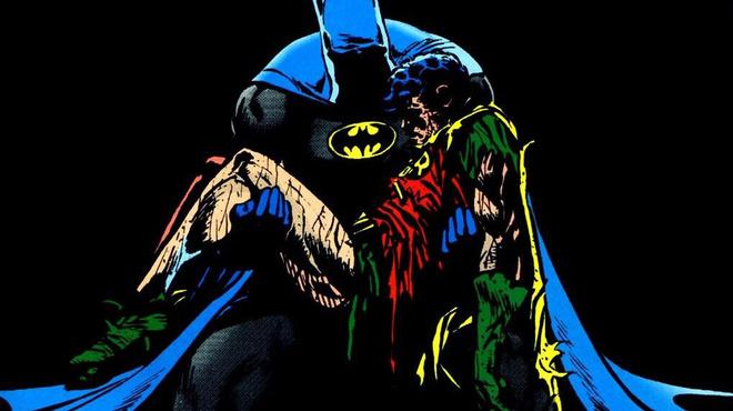 Justice League 2 : Zack Snyder devait mettre en scène l'assassinat de Robin par le Joker