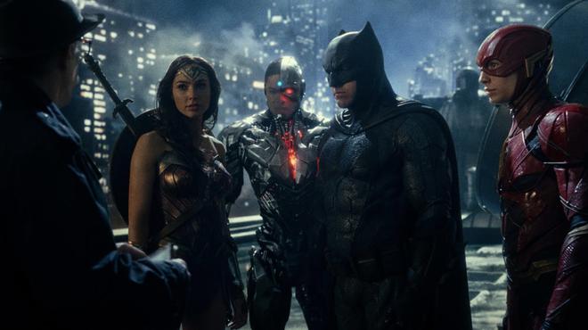 Justice League 2 : Zack Snyder voulait utiliser ce méchant de The Batman