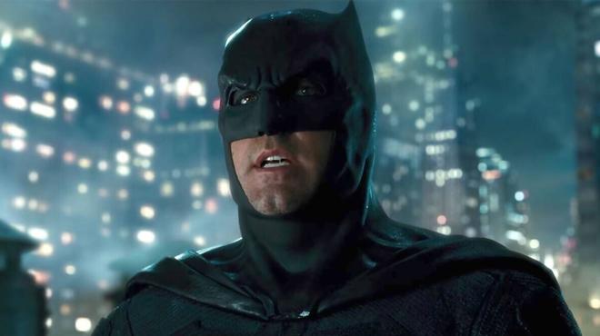Justice League : le troisième film aurait dû présenter la mort de Batman