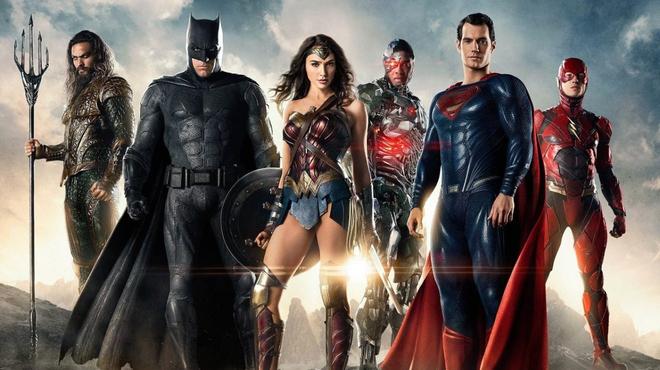 Justice League : le nouveau montage fuite sur HBO Max par erreur