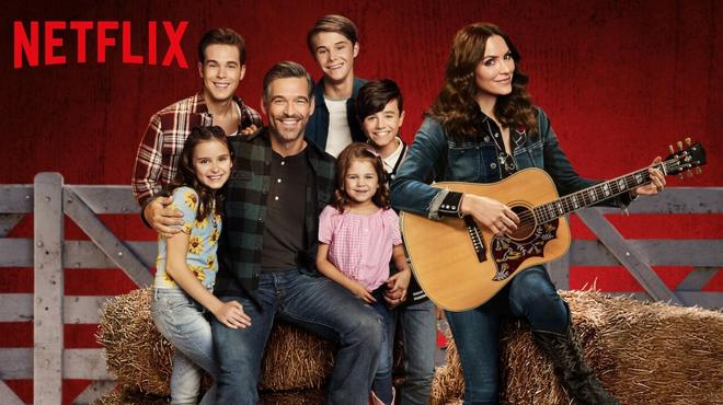 La country-sitter sur Netflix : c'est quoi cette nouvelle série musicale ?