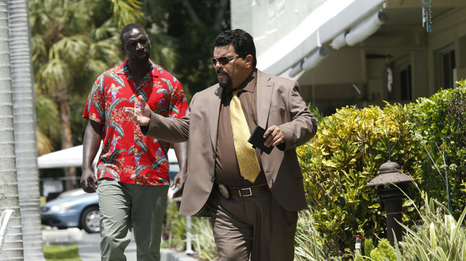 Le Flic de Belleville, sur TF1 : pour les besoins du film, Omar Sy a appris le kung-fu