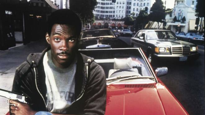 Le Flic de Beverly Hills 4 : Eddie Murphy attend le bon scénario pour revenir