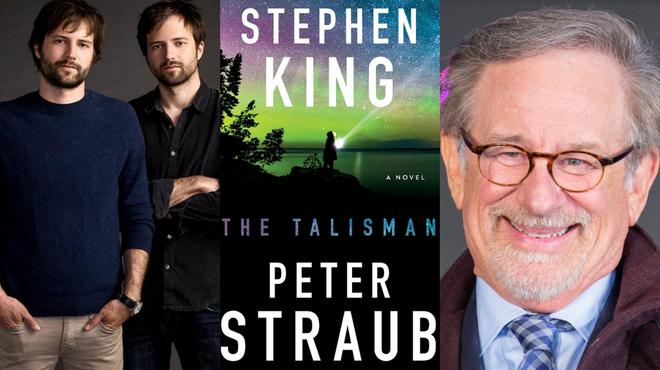 Le Talisman : les frères Duffer et Steven Spielberg adaptent Stephen King en série pour Netflix