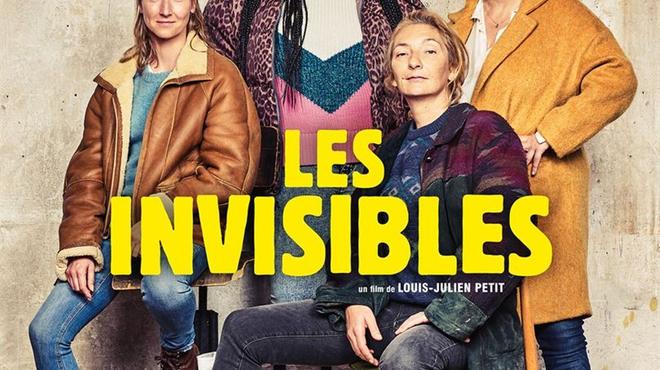 Les Invisibles : Netflix prépare un remake américain