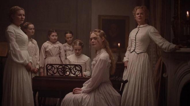 Les Proies : découvrez pourquoi le film de Sofia Coppola a été accusé de racisme