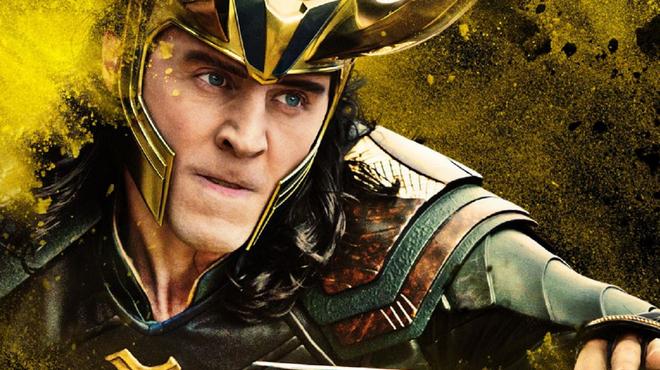 Loki : Marvel Studios vient de dévoiler une superbe affiche du personnage